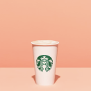 <p>If you aren't into the overwhelmingly sweet flavor of a straight-up Frapp, this is a good option because of the smoked butterscotch mixed with a classic latte.</p>