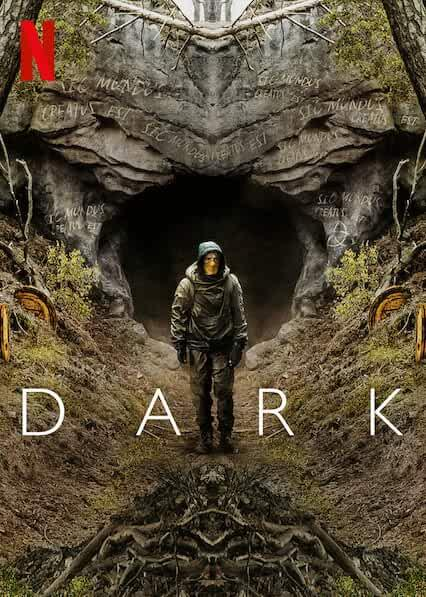 """Most of you'll must have binged this one. For those who haven't seen it, go watch it, right now. It's worth the hype. If Christopher Nolan and 'Westworld' had a child, this show would be it. You can watch it on <a href=""""https://www.netflix.com/search?q=dark&jbv=80100172&jbp=0&jbr=0"""" rel=""""nofollow noopener"""" target=""""_blank"""" data-ylk=""""slk:Netflix"""" class=""""link rapid-noclick-resp"""">Netflix</a>."""
