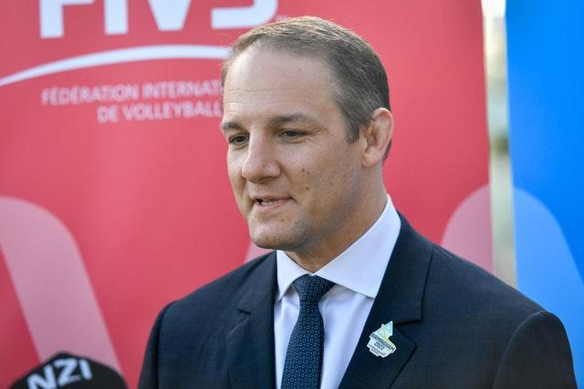 David Grevemberg says the Indian proposal will be assessed by the CGF (Jacob King/PA)