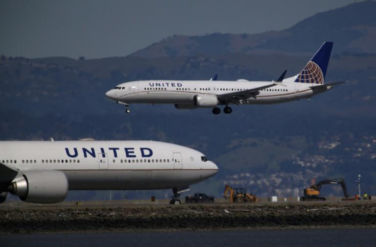 United Airlines executives said they are encouraged by the more realistic timeframe for returning the Boeing 737 MAX to the skies