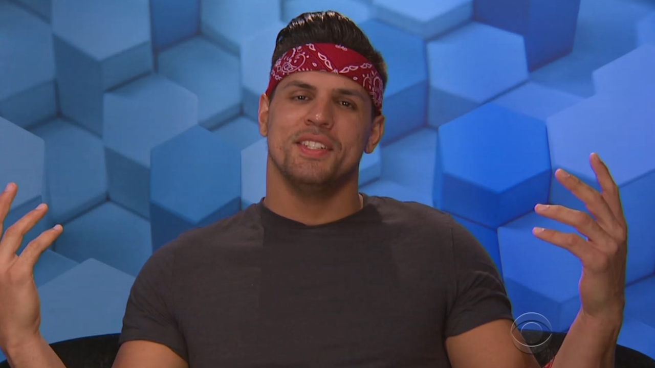 Here's why the 'Big Brother' contestants already have haters