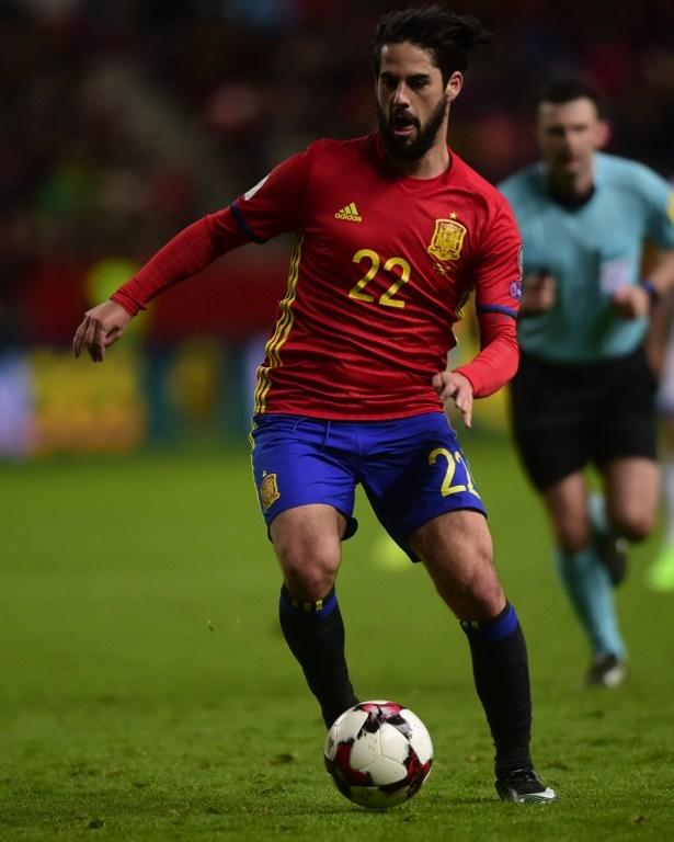 Real Madrid: Isco demanderait 10 millions pour prolonger