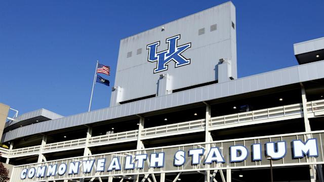 The Wildcats are following in the footsteps of their in-state rivals at Louisville.