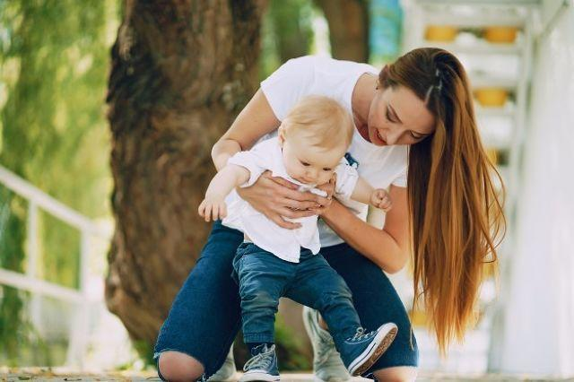 Raise A Smart Baby With These Super Simple Steps