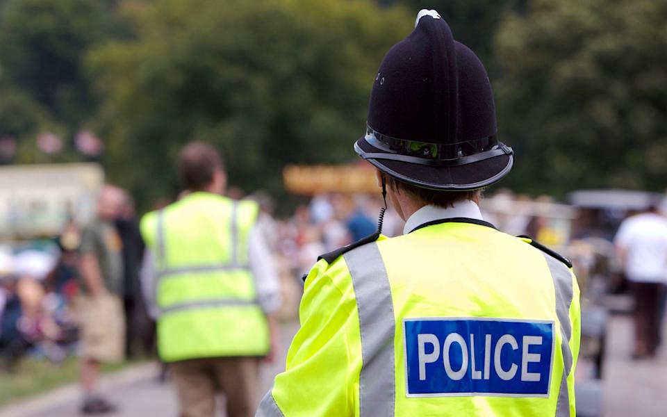 Communities across the country seem to be losing faith in their invisible and otherwise-occupied local bobbies