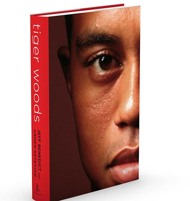 "<div class=""caption""> Tiger Woods, by Jeff Benedict and Armen Keteyian, will be published March 27 by Simon &amp; Schuster. </div>"