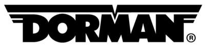 Logo for Dorman Products, Inc. Dorman offers repair professionals and vehicle owners greater freedom to fix cars and trucks by engineering more exclusive, labor-saving and cost-effective replacement solutions than anyone else. Founded in 1918, Dorman has more than 130,000 parts in its catalog, and releases hundreds of new light, medium and heavy duty parts every month.