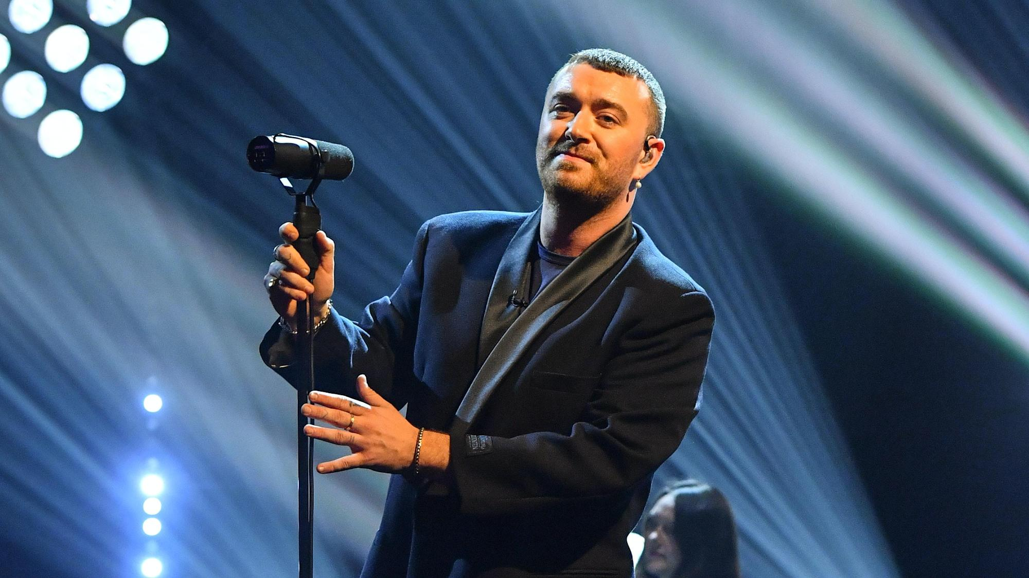 Sam Smith: When I changed my pronouns, things got complicated