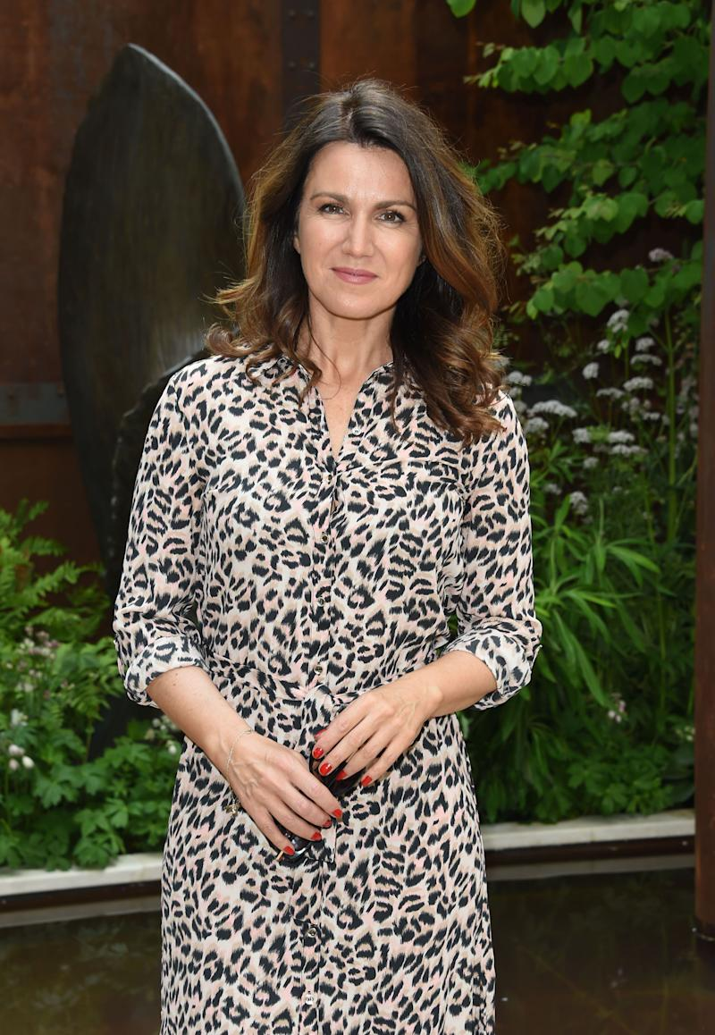 Susanna Reid (Photo: David M. Benett via Getty Images)