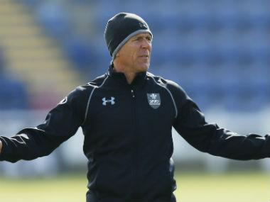 Surrey director of cricket Alec Stewart wants a cut-off date for county players to join the Indian Premier League (IPL) after losing seamer Tom Curran to the Twenty20 tournament just days before the start of their championship campaign.