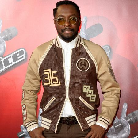 will.i.am: I'm an open person