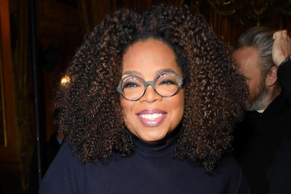 According to Oprah, This 30% Off Face Cream Is 'the Best Moisturizer' She's Ever Used