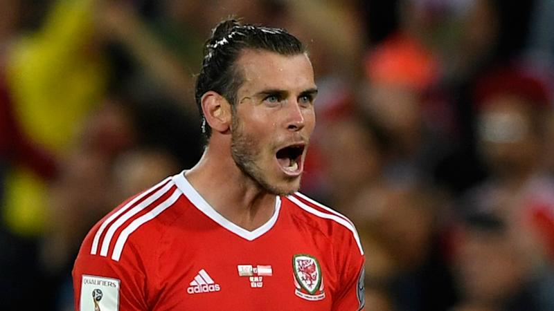 Bale should snub Man Utd to stay at Real Madrid – Giggs
