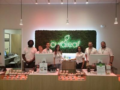 Curaleaf Continues Rapid Expansion in Florida with 17th Store Opening