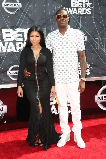 "Meek Mill's Lawyer Says Nicki Minaj Was Present When Judge Requested ""On Bended Knee"""