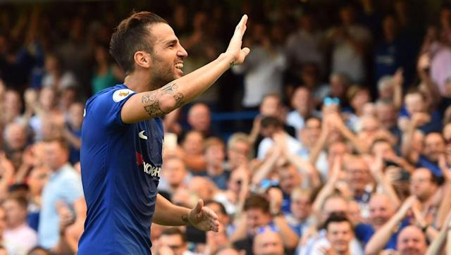 "<p>Having played for three of the biggest clubs in the world, you're bound to pick up some admirers, specifically 9.3m if you're Cesc Fabregas. </p> <br><p>Whilst social media <a href=""http://www.dailymail.co.uk/sport/football/article-4617398/Lionel-Messi-responds-photo-33-000-Ibiza-bar-bill.html"" rel=""nofollow noopener"" target=""_blank"" data-ylk=""slk:hasn't always been kind"" class=""link rapid-noclick-resp"">hasn't always been kind</a> to Cesc, the slick passer seems to have found a safe place in Instagram to present his life beyond the pitch. </p> <br><p>The fact that it occasionally includes advertising gems like <a href=""https://www.instagram.com/p/BYOpJ_Llepk/?taken-by=cescf4bregas"" rel=""nofollow noopener"" target=""_blank"" data-ylk=""slk:this"" class=""link rapid-noclick-resp"">this</a> is a win for everyone.</p>"