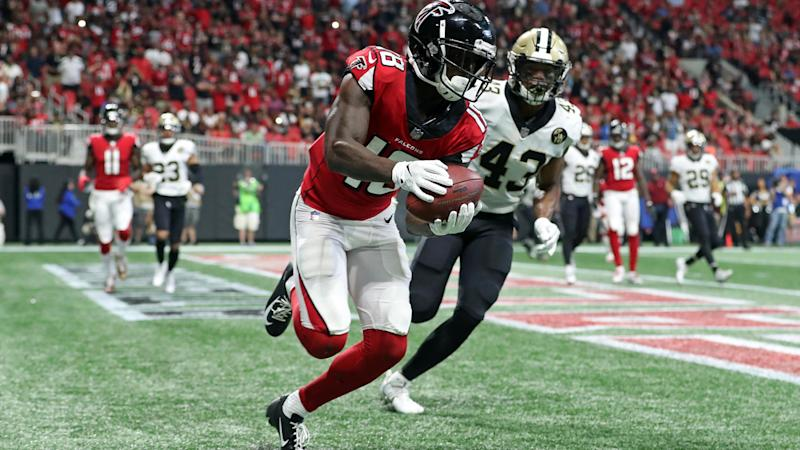 Waiver wire targets for Week 4