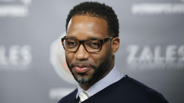 Magic hires Hall of Famer Tracy McGrady for front office role