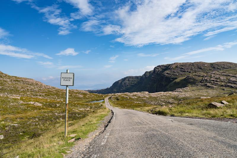 Scotland's North Coast 500 May Be the Best Road Trip in the World