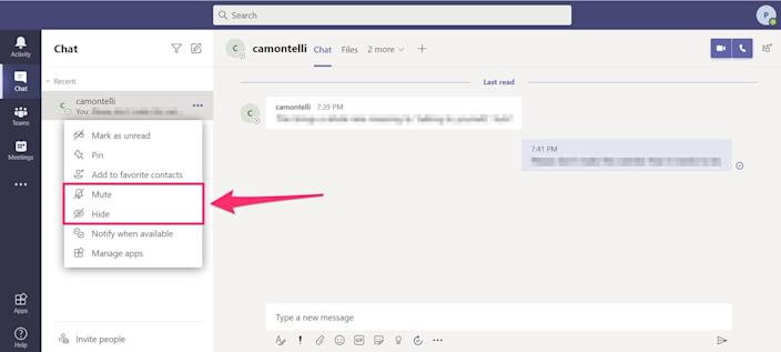 How_to_delete_chat_in_Microsoft_Teams_ _5