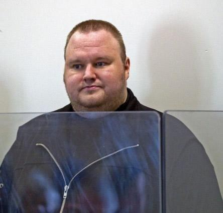 Megaupload's Dotcom released on bail by New Zealand court