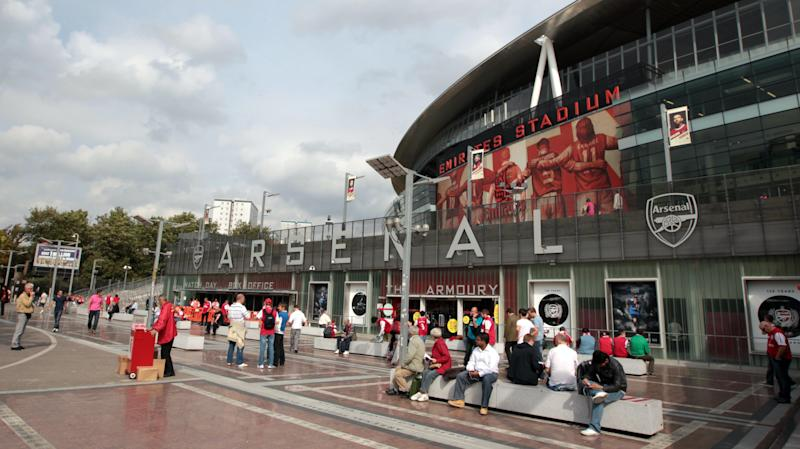Arsenal to make 55 redundancies due to impact of coronavirus on finances