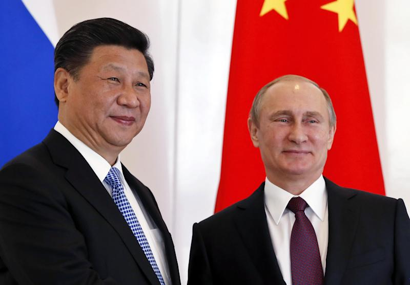 Russian President Vladimir Putin to Visit Xi Jinping in Beijing This Week