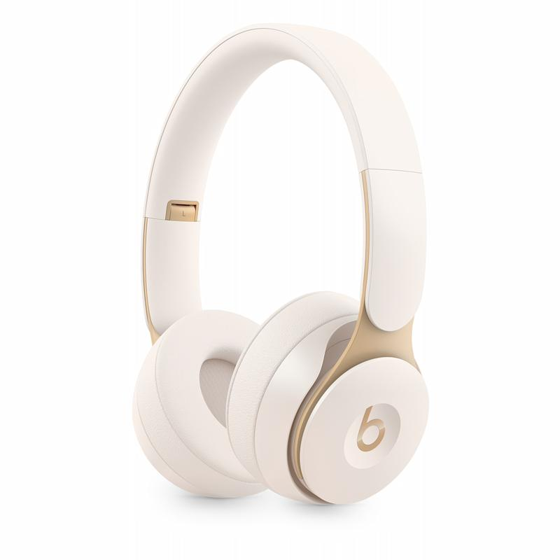 Beats Solo Pro Wireless Noise Cancelling Headphones. Image via The Source.