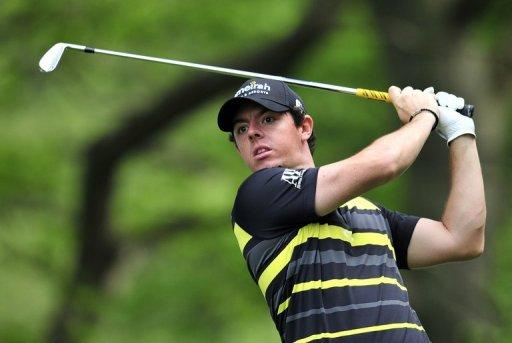 Rory McIlroy will try to get back on track this week at the US PGA Tour's Memorial