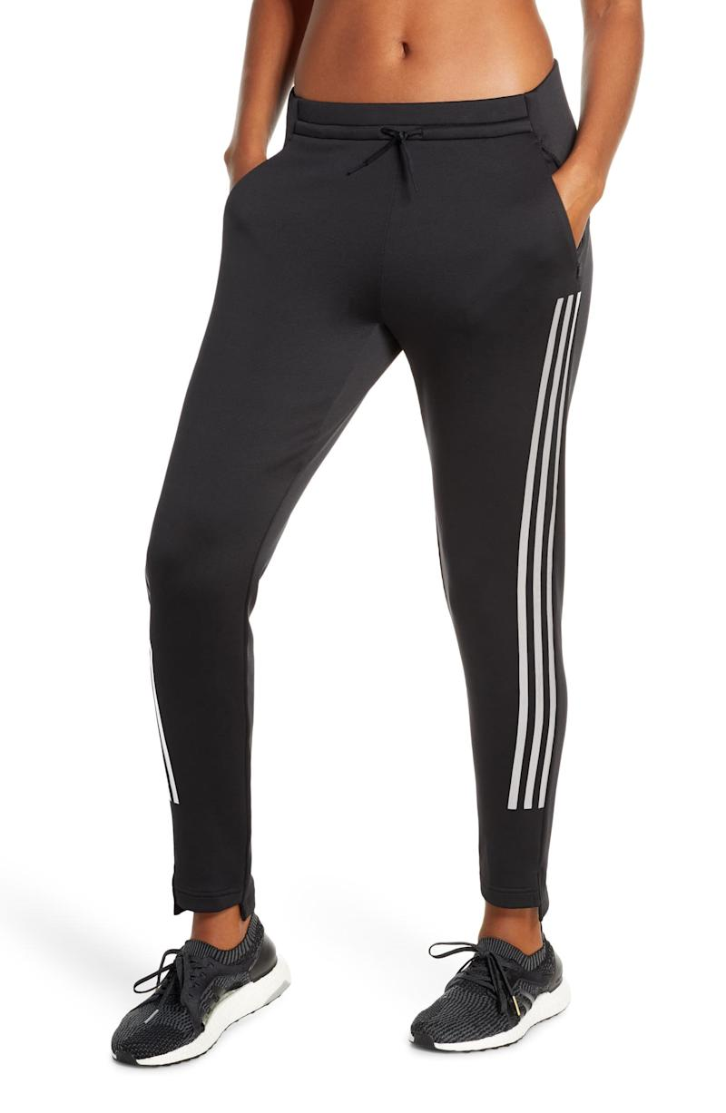 Adidas Climawarm 3-Stripes Pants