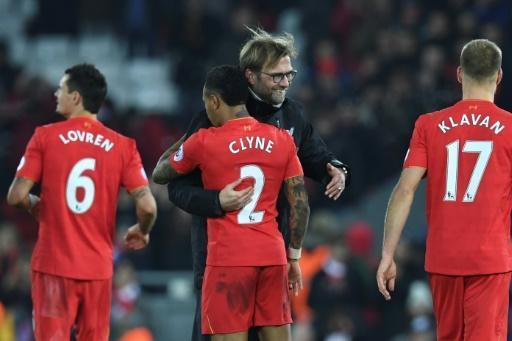 Quick Liverpool turnaround leaves Klopp scratching head