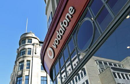 Vodafone sinks to £5.2bn loss