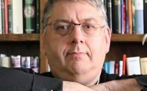 The Very Reverend Peter Bradley, Dean of Sheffield Cathedral - News Scan