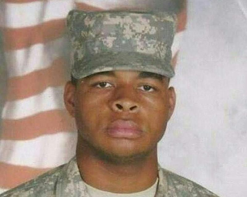 Former US army veteran Micah Johnson was killed by police after he shot dead five police officers in a gun rampage in Dallas