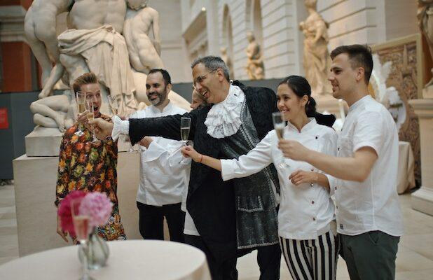 'Ottolenghi and the Cakes of Versailles' Film Review: Dessert's the Main Course in Opulent Food Documentary