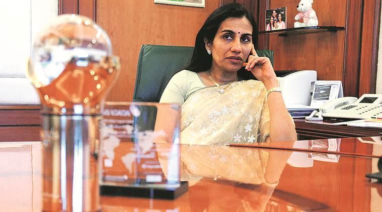 Chanda Kochhar, Chanda Kocchar ICICI bank, Chanda Kochhar case, Chanda Kochhar money laundering case, India news, Indian Express