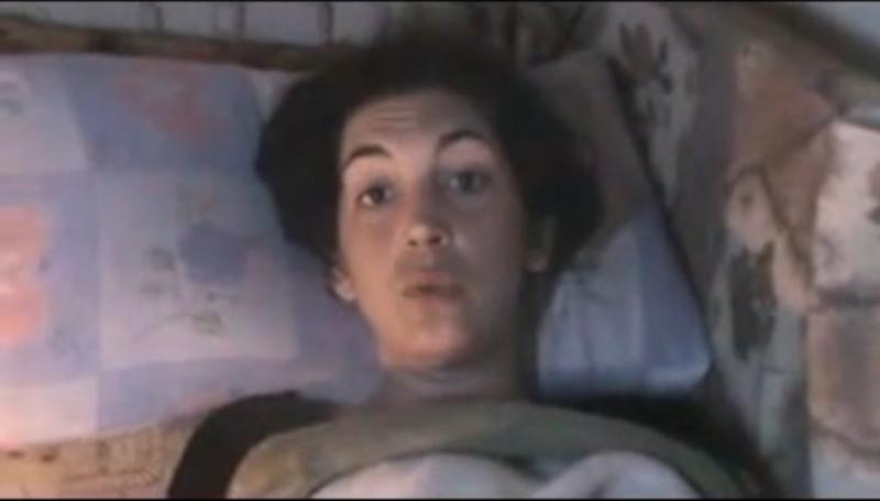 This image from amateur video purports to show Edith Bouvier  of Le Figaro in a makeshift clinic in Homs, Syria, Thursday, Feb. 23, 2012. Bouvier was wounded in shelling Wednesday in Homs. (AP Photo) THE ASSOCIATED PRESS CANNOT INDEPENDENTLY VERIFY THE CONTENT, DATE, LOCATION OR AUTHENTICITY OF THIS MATERIAL.