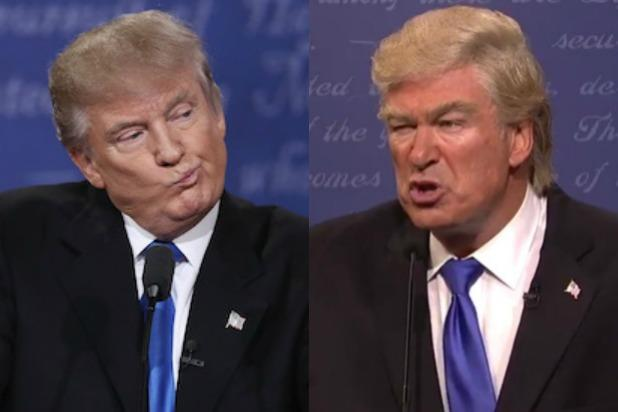 Alec Baldwin to co-write satirical book in character of Donald Trump