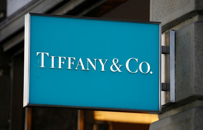 Tiffany sues LVMH for reneging on $16 billion deal as France steps in