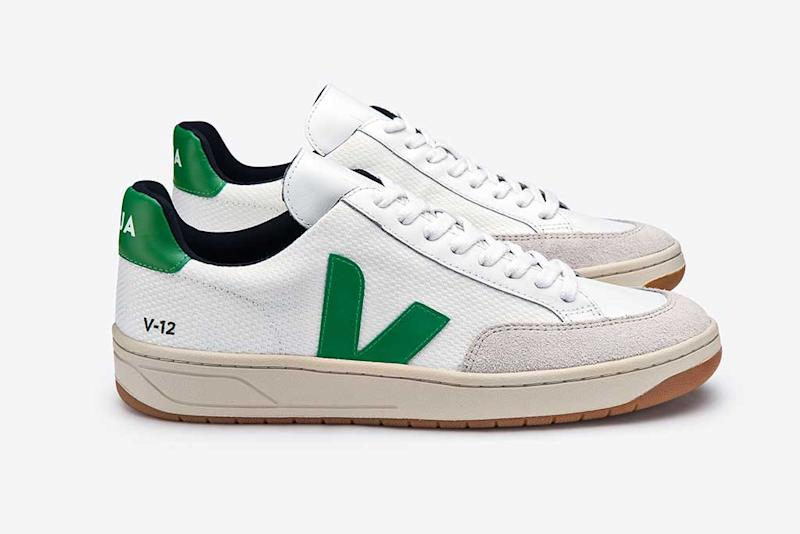 How Eco Sneaker Brand Veja Is Disrupting the Fashion Industry With  Transparency