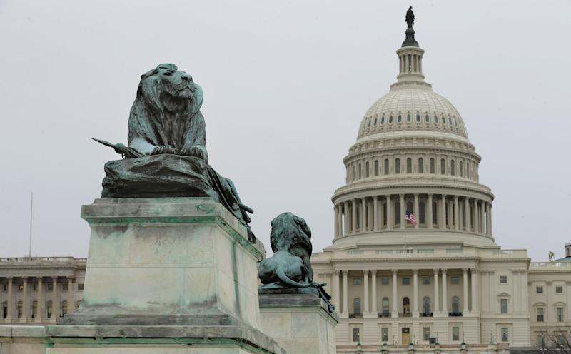 Senate approves resolution to block military action in Iran
