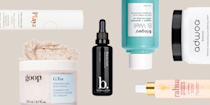 """<p class=""""body-dropcap"""">Okay, I'm gonna be honest here: It's pretty easy to find good organic beauty products these days. Like, go to your local Sephora, Ulta, or drugstore and you'll quickly find a top-rated <a href=""""https://www.cosmopolitan.com/style-beauty/beauty/how-to/a32305/genius-concealer-hacks-every-woman-needs-to-know/"""" rel=""""nofollow noopener"""" target=""""_blank"""" data-ylk=""""slk:concealer"""" class=""""link rapid-noclick-resp"""">concealer</a> or derm-approved <a href=""""https://www.cosmopolitan.com/style-beauty/beauty/g25360983/best-face-serum/"""" rel=""""nofollow noopener"""" target=""""_blank"""" data-ylk=""""slk:serum"""" class=""""link rapid-noclick-resp"""">serum</a> made with natural, plant-based ingredients. <strong>But finding truly excellent and organic <em>hair</em> products? That's surprisingly difficult. </strong>Personally, it seems like the hair world is lagging slightly behind the other beauty categories when it comes to clean, non-toxic, and organic formulations. There are generally fewer options readily available, and unless you're willing to do some digging and deciphering, it can be hard to find organic hair products that work as well as conventional formulas.</p><p>So to save you time and wasted $$, I did some research (aka lots of product testing and review-reading) to bring you this list of the 15 best organic hair products—from shampoos and conditioners to stylers and treatments—for every hair type.</p>"""