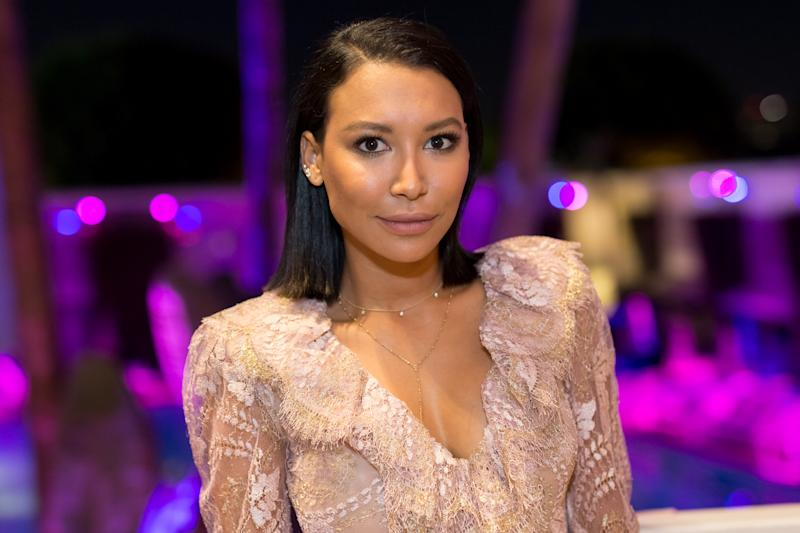 BEVERLY HILLS, CALIFORNIA - OCTOBER 07: Actress Naya Rivera attends the Point Honors Los Angeles at The Beverly Hilton Hotel on October 7, 2017 in Beverly Hills, California. (Photo by Greg Doherty/Getty Images)