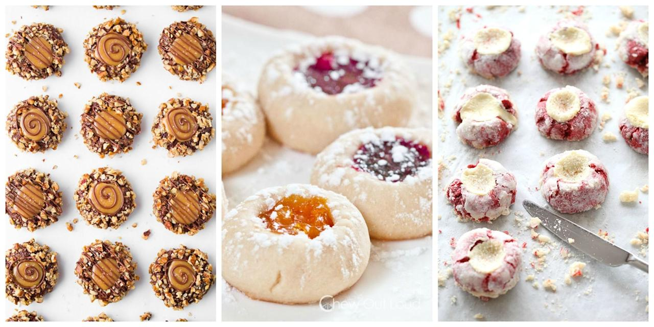 """<p>These melt-in-your-mouth desserts are all you need this holiday season. Plus, try our <a rel=""""nofollow"""" href=""""http://www.womansday.com/food-recipes/food-drinks/g132/christmas-cookies/"""">best Christmas cookies</a> and <a rel=""""nofollow"""" href=""""http://www.womansday.com/food-recipes/food-drinks/g2032/christmas-sugar-cookies/"""">holiday sugar cookies</a>!</p>"""