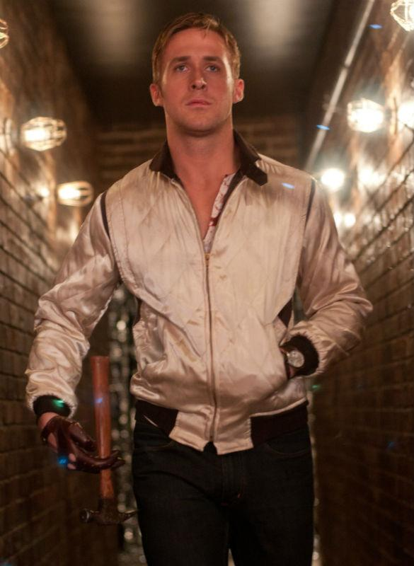 Ryan Gosling Set To Play Christian Grey In 'Fifty Shades Of Grey'