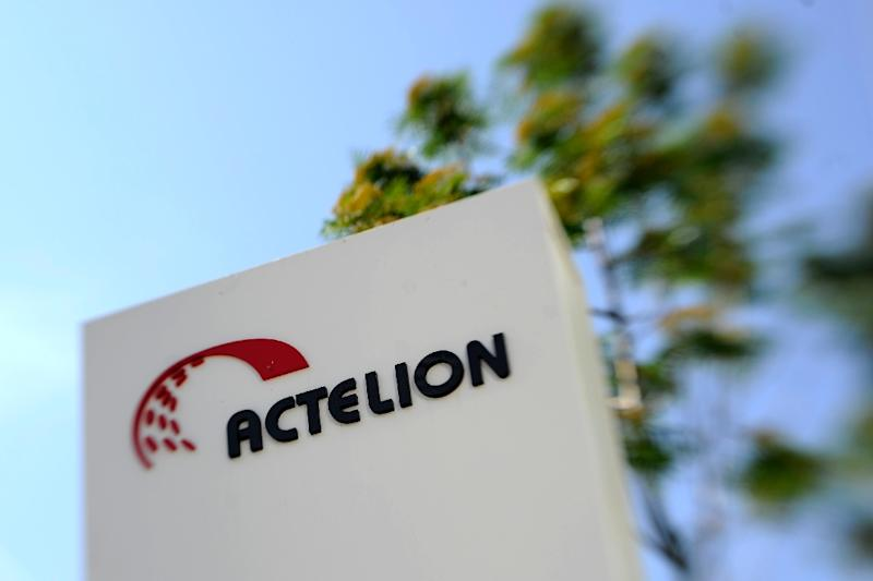Johnson Johnson Says To Buy Pharma Group Actelion For 30 Bn
