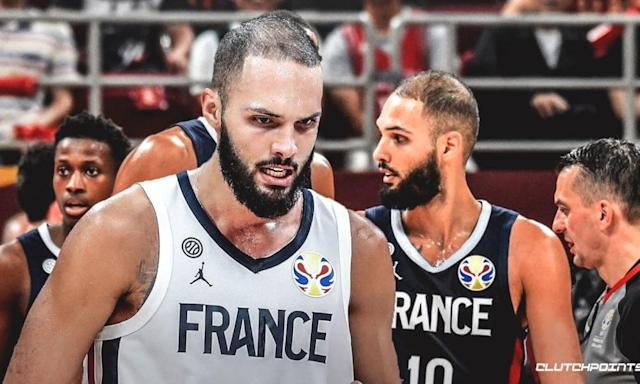 Evan Fournier Says Team USA Absence Bothered Him
