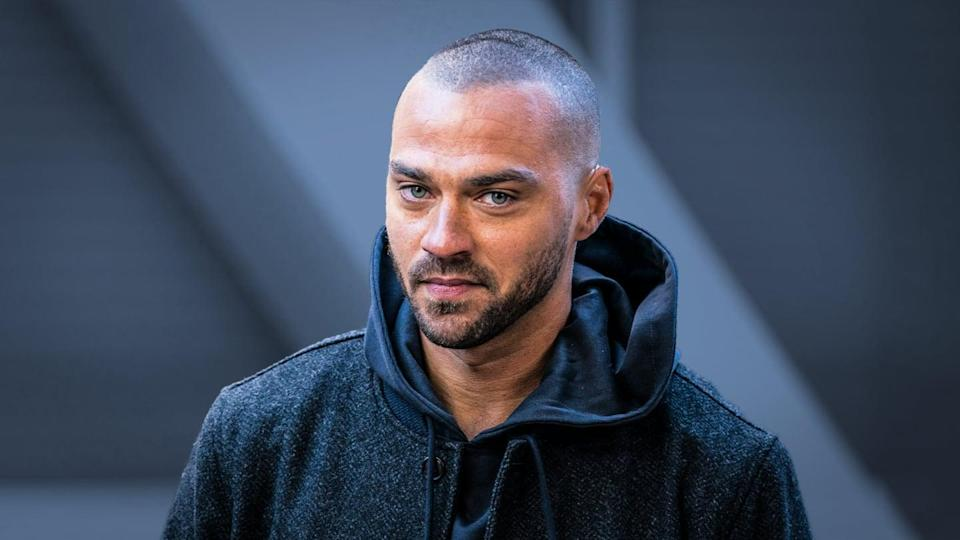 After 12 glorious years, Jesse Williams is leaving