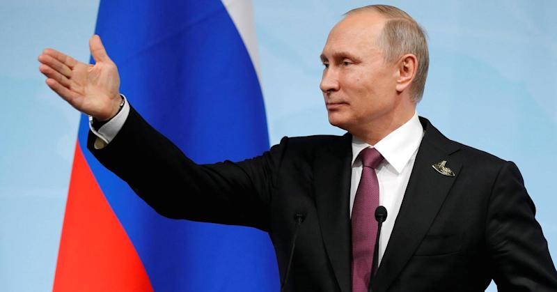 Putin abandons his United Russia party, will run as an independent in 2018 election