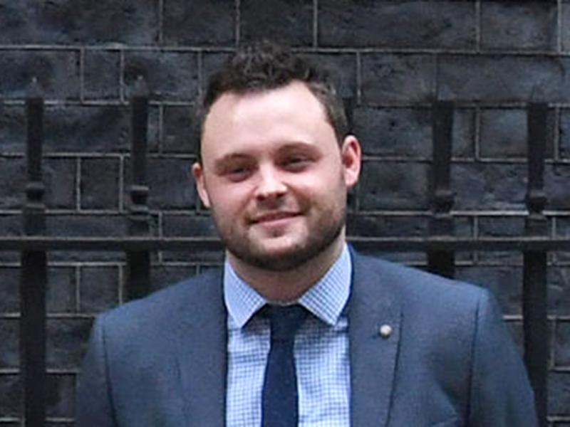 """Tory MP Ben Bradley has agreed to pay a """"substantial"""" donation to charity after making false spy claims about Jeremy Corbyn: PA"""